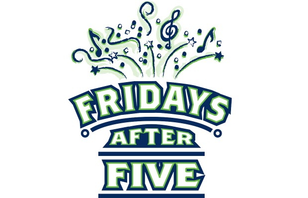 Friday's After Five – 2014 Season
